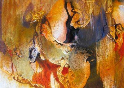 Peinture_Loulou-pied-de-poule_120X120