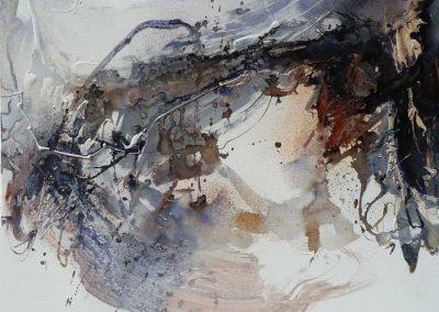 Peinture_Testa3_100x100
