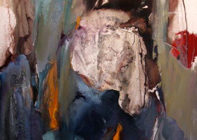 Peinture_l'attente_150X120