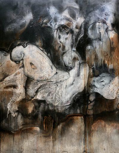 P140-Paysages-dâmes-sur toile160X130