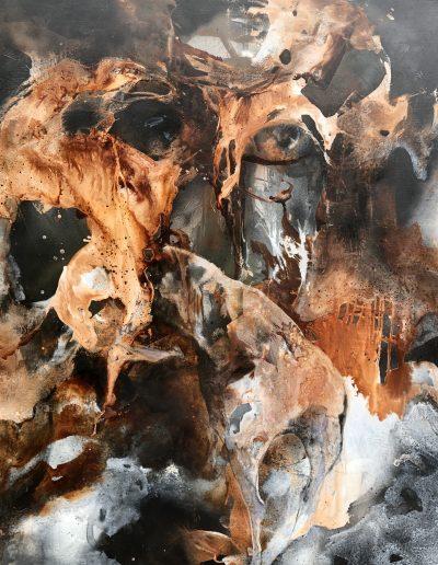 P145-Paysages-dâmes-sur toile160X130